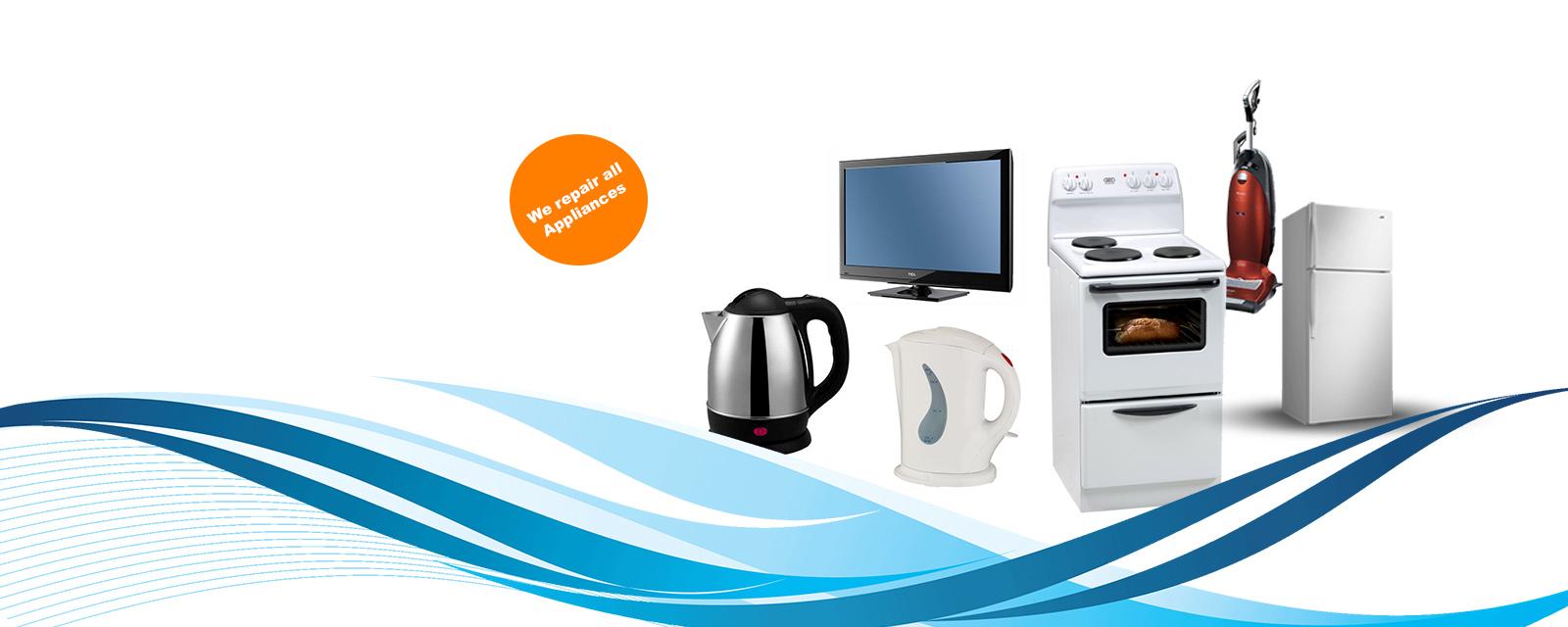 Moshoeu Appliances